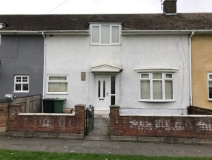 2 Bed  House